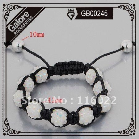 fashion cheap prices popular jamaica turquoise do shamballa bracelet holesale china supplier