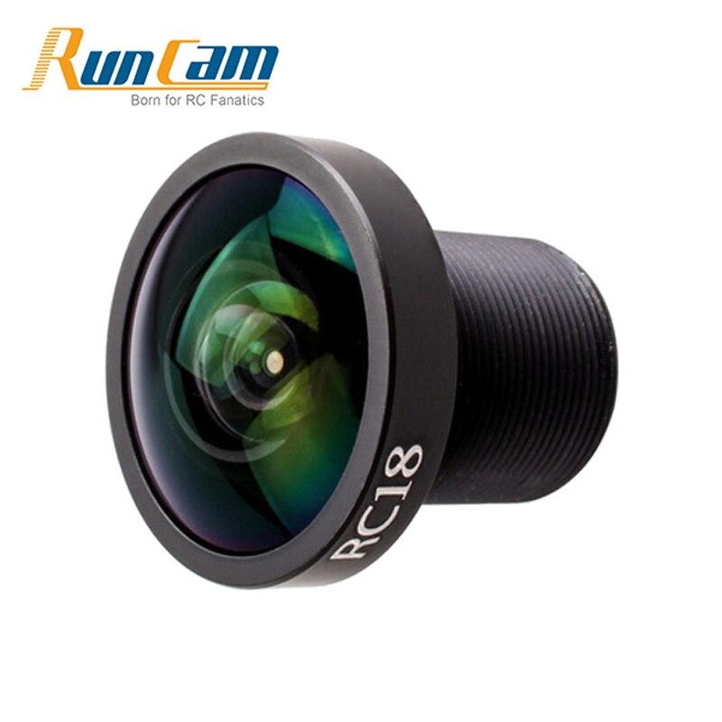 Runcam RC18 Wide Angle FPV Camera Lens for RunCam Sparrow Swift For RC FPV Racing Camera
