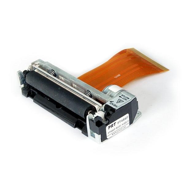 2-inch & 58mm fujitsu-628mcl101/103 thermal printer mechanism head PT486F