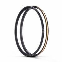 nisi 52 58 67 72 77 82mm UNC UV Pure copper frame ultra slim Filter Lens Protector for canon nikon sony camera Lens