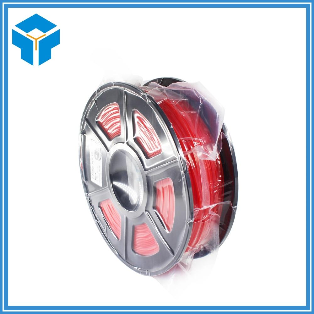 3d Printing Materials 3d filamento pla/abs filamento 1.75 Modelo Número : Pla or Abs