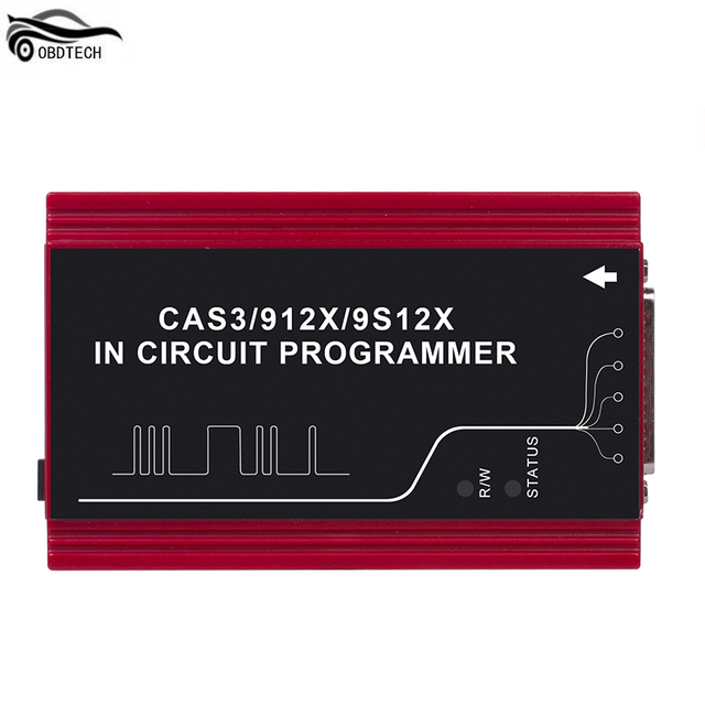 us $118 0 best quality for bmw cas3 programmer mileage correction for bmw cas3 912x 9s12x in circuit programmer odometer correction tool in codeMileage Programmer Gt Cas3 912x 9s12x In Circuit Programmer #1