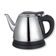 VOSOCO Electric kettle Heating Hot Water Split Style Stainless Steel Liner Quick Heating Auto 1350W Prevent dry burning kettle