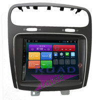 Roadlover Android 7.1 Car DVD Autoradio Player For Fiat Leap Freemont Dodge Journey Stereo GPS Navigation Magnitol 2 Din Video