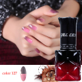 Gel Len #127 Nail Polish Brand Temperature Change Nail Gel Polish UV Soak Off Gel Varnish Long Lasting Led Gel Lacquer