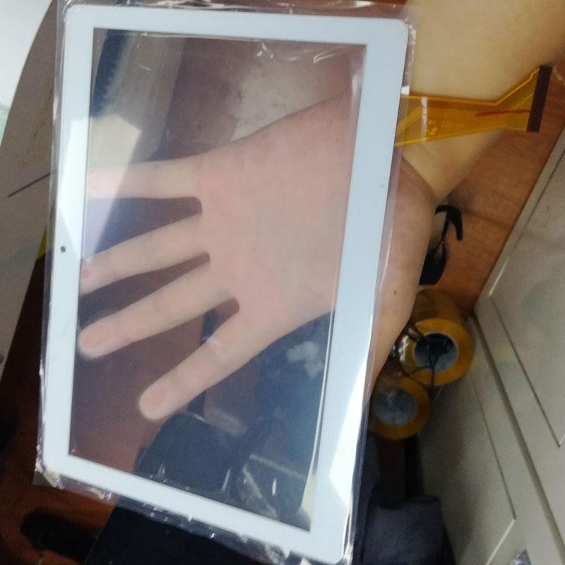 Сенсорный экран 10,1 дюйма для планшетных ПК, емкостный сенсорный экран, сенсорная панель