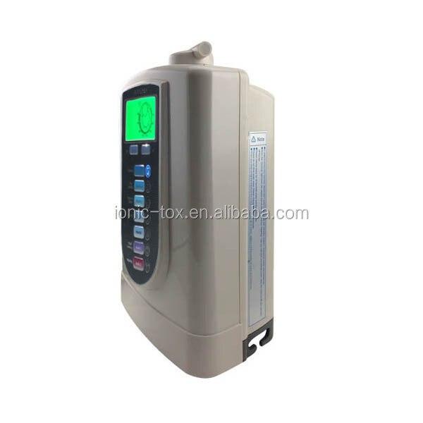 1 pc alcalin ioniseur eau ioniseur + un ensemble de pré-filtres à 3 - Appareils ménagers - Photo 4