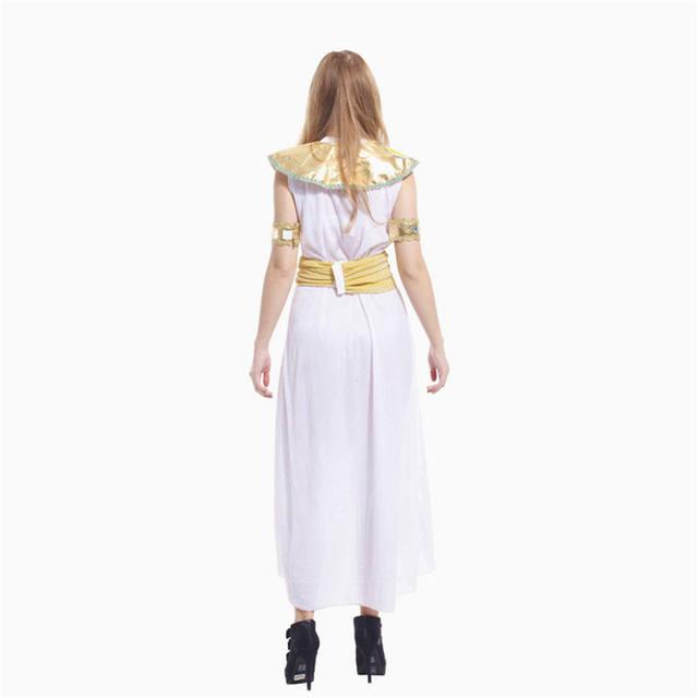 Women's Egyptian Princess Dress
