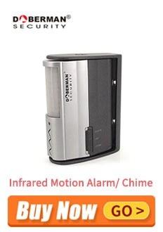 Infrared Alarm alarme doberman