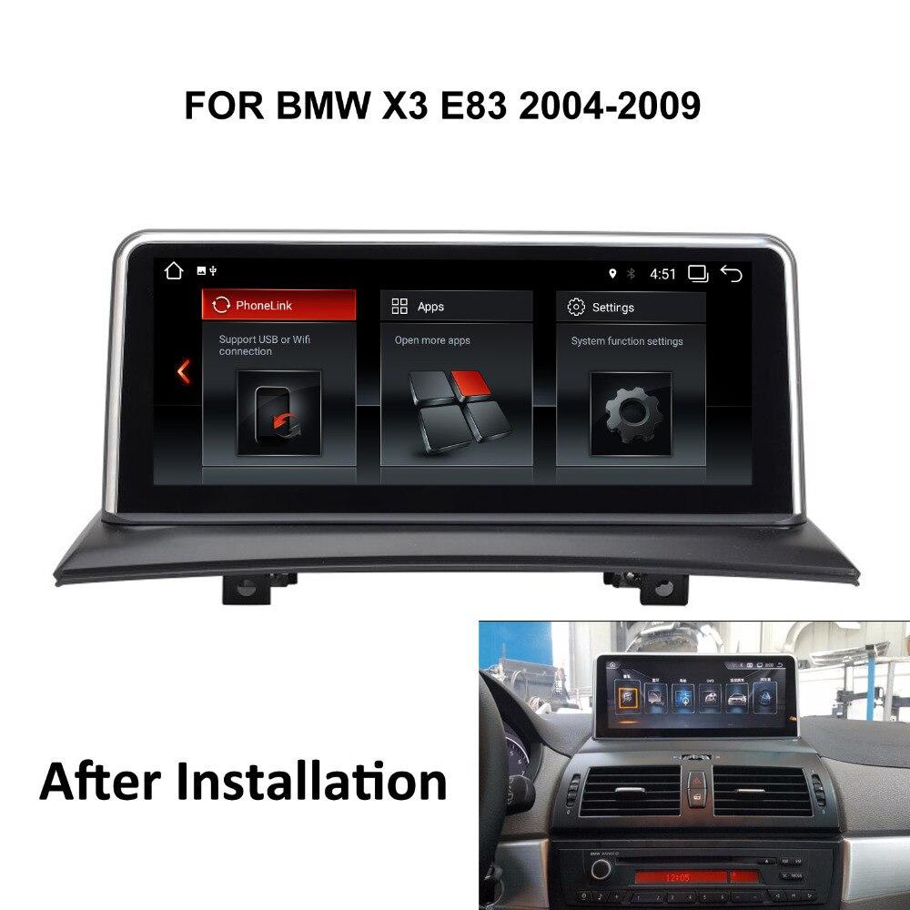 Genuine BMW Original Key Ring Accessory X3 Series E83 F25 G01 Great gift idea