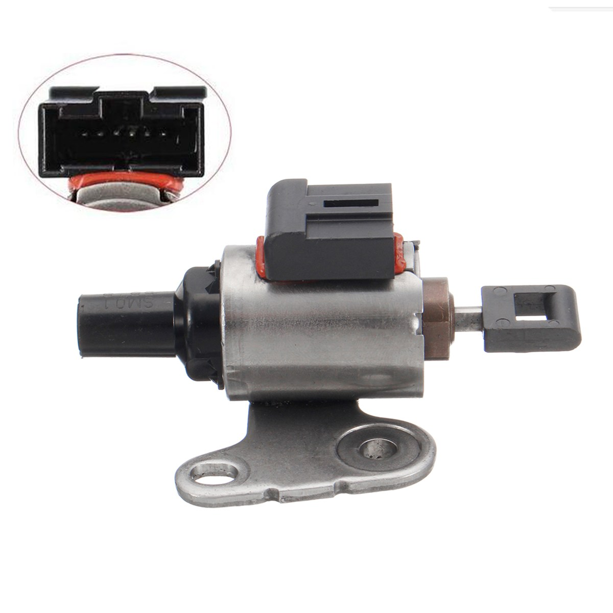 small resolution of jf009e re0f08a b cvt transmission step motor for nissan versa tilda latio 2006