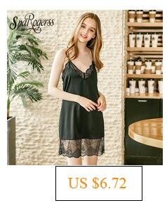 fb670f3e55a1fa Click here to Buy Now!! Oferta specjalna Lato Jedwabiu Kryty Odzież Kobiety  Bluzka Nowa Moda Bez Rękawów Koronki Kobiet Koszula Nocna SQ023