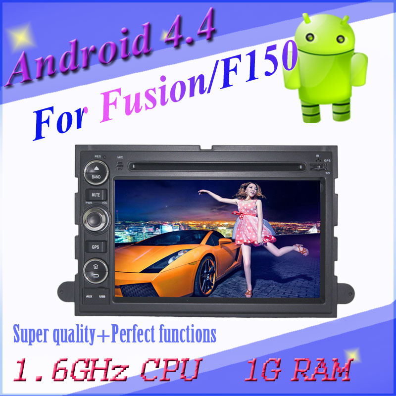 Pure Android car DVD Ford fusion/Explorer/F150/ Edge/Expedition 3g wifi gps navigation radio - All real photo all selected products shop store