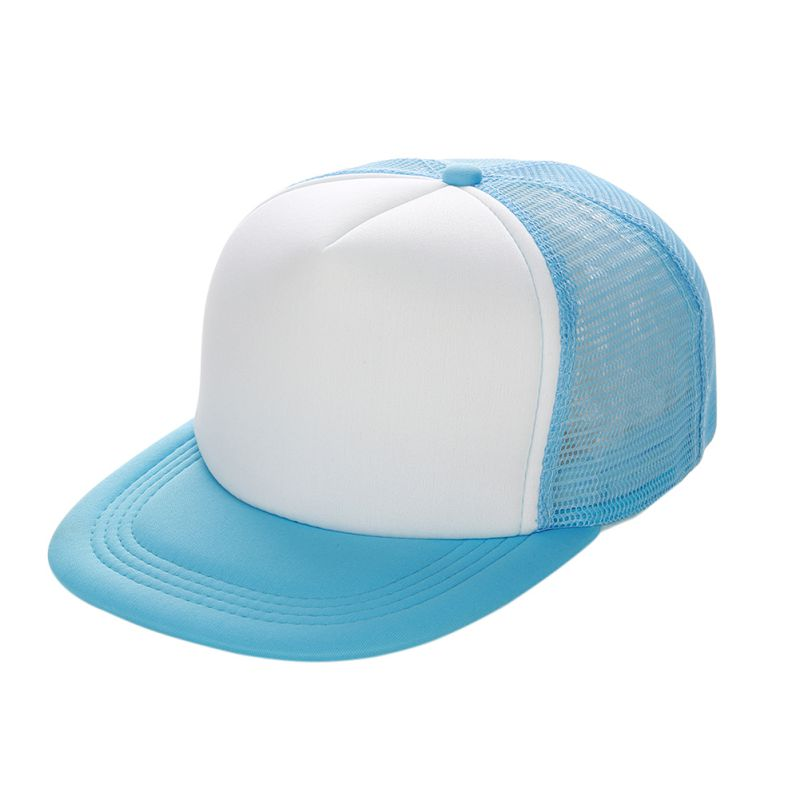 Outdoor Men Women Breathable Baseball Cap Adjustable Running Sun Hat ...