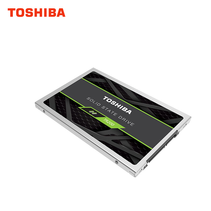 Disque dur interne Toshiba 240 GB SSD 240 GB 480 GB haute vitesse 555 mo/s SATA3 2.5