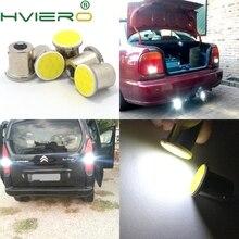 цена на 1pcs White cob p21w 12 smd 12SMD 1156 1157 BA15S 12v bulbs RV Trailer Truck car styling Light parking Auto led Car lamp