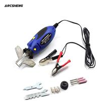 Electric Grinder Mini Drill Grinding Set 12v Dc Accessories Tool For Milling Polishing Drilling Cutting Engraving
