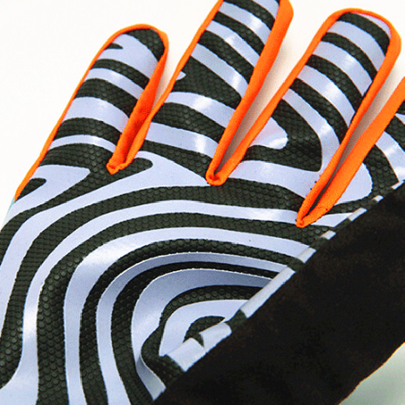 Femme hommes gants de Ski Snowboard Ski gants motoneige moto équitation hiver Ski gants femmes coupe-vent imperméable - 5