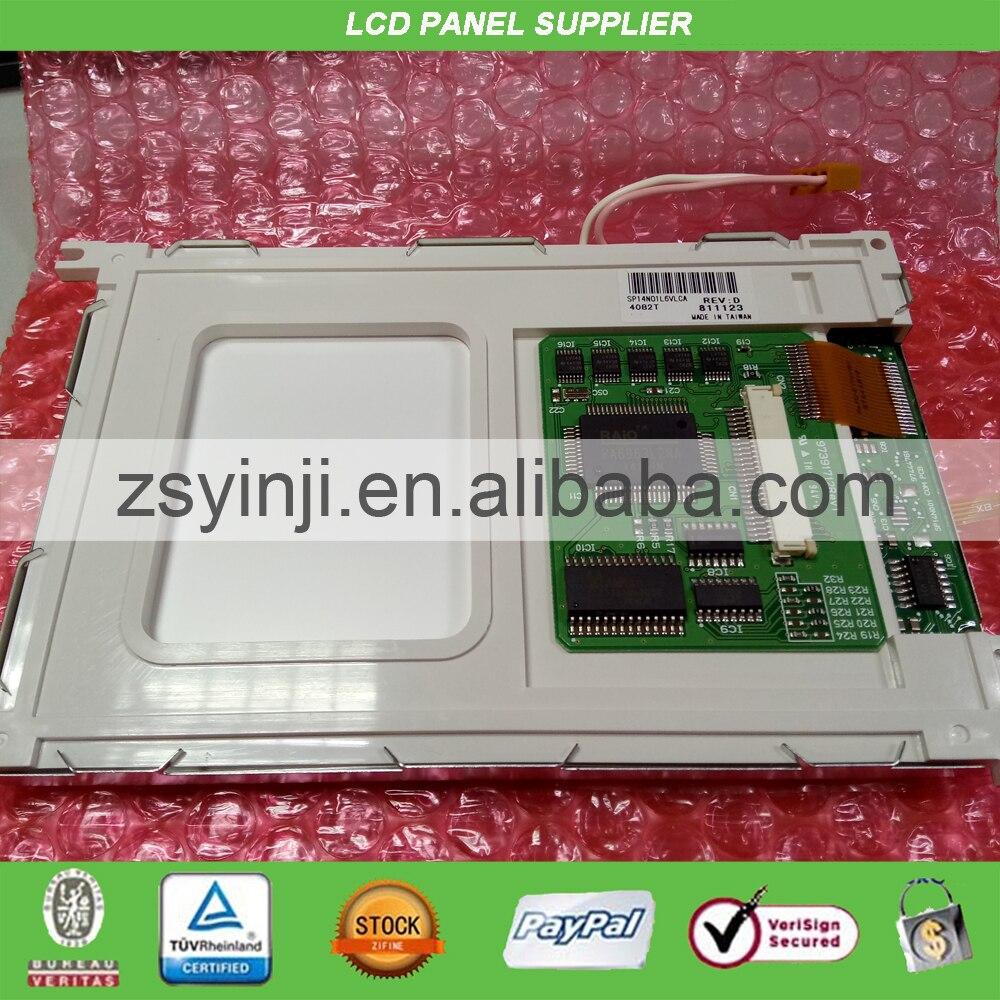 5.1 LCD PANEL SP14N01L6VLCA5.1 LCD PANEL SP14N01L6VLCA