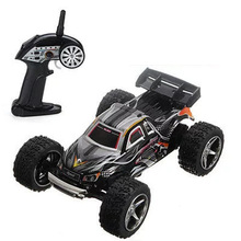 wltoys  2019 1:32 full-scale remote control off-road high-speed car mini-speed childrens toy rc