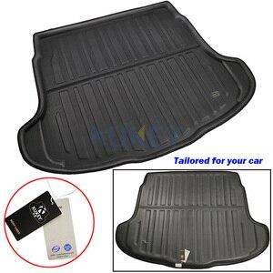Image 2 - Protection du coup de pied de voiture, accessoires pour Honda CR V CRV 2007 2008 2009 2010 2011