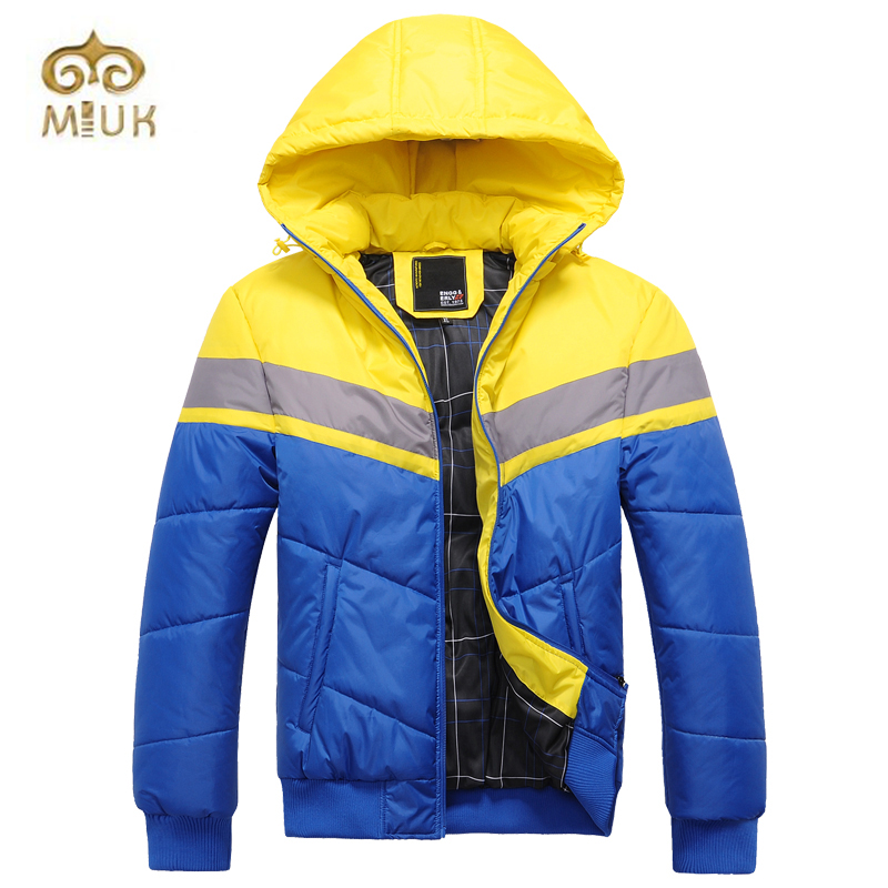 Hat Detachable Hooded Casual Men Big Size 2XL Yellow Blue Human Being Cotton Hot Warm Russia Argentina  US Jacket Coat spring design popular men s hooded fleece black yellow size xl