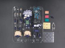 Naruto Shippuden Hatake Kakashi Toy