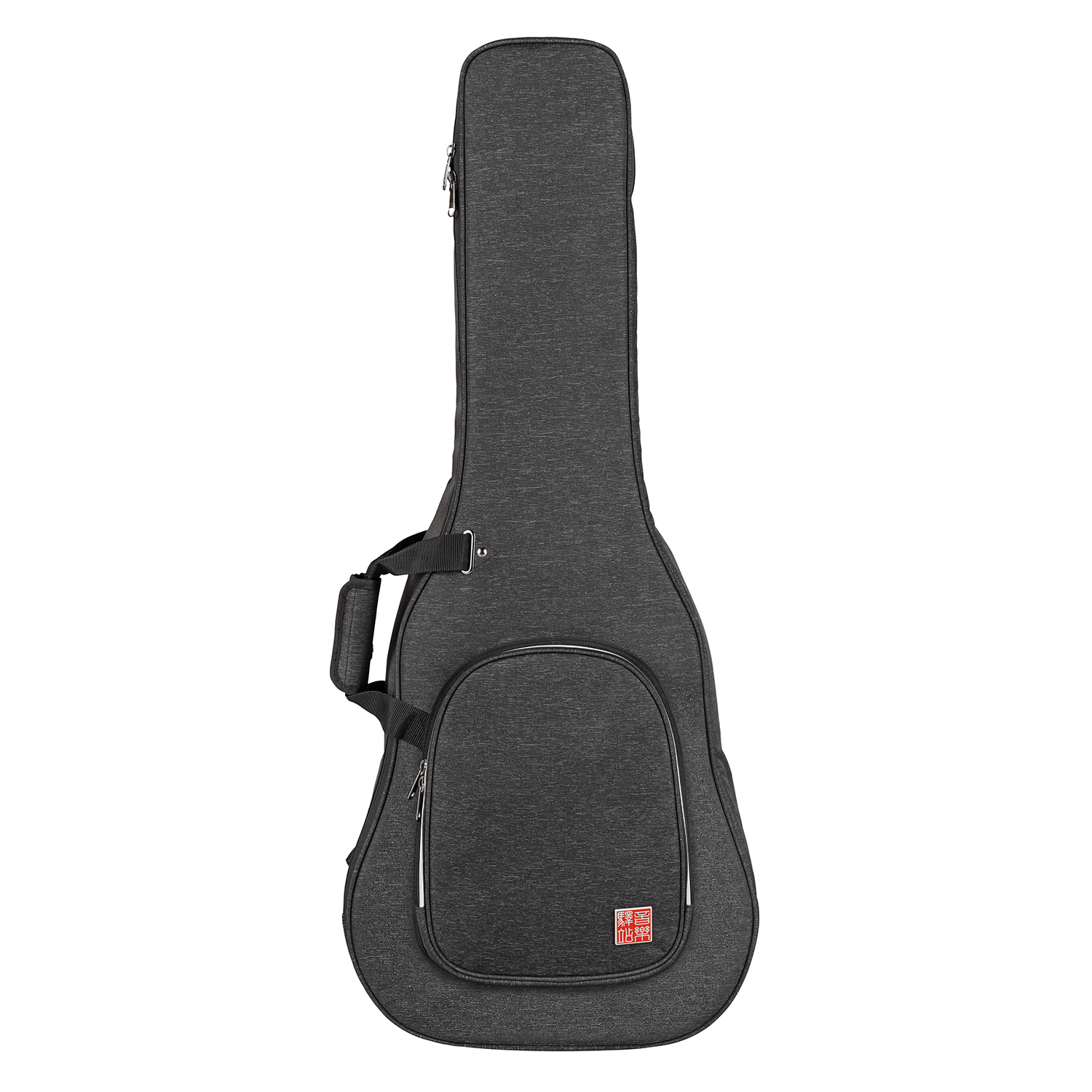 Music Area RB20 Classic Guitar Gig Bag Waterproof with 20mm cushion protection - Black 12mm waterproof soprano concert ukulele bag case backpack 23 24 26 inch ukelele beige mini guitar accessories gig pu leather
