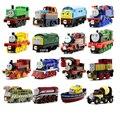 Thomas & Friends-Molly Diecast Metal Tren Barco George Annie Thomas Y Amigos Modelos Magnéticos Juguetes Para Los Niños Regalos de los niños