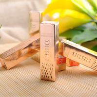 Lipstick Velvet Semi Matte Lipstick Makeup Moisturizing Long Lasting Easy Wear Cosmetics Non Drying Lip Gloss