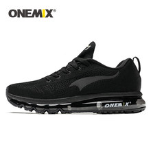 ONEMIX 2019 men running shoes light women sneakers soft breathable mesh Deodorant insole outdoor athletic walking jogging shoes(China)