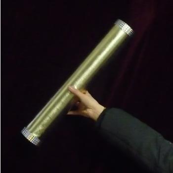 Switch Tube Large Size - Magic Trick,Stage Magic Props,Accessories,Comedy,Close-Up,Mentalism,Magia Toys Joke Classic Magician