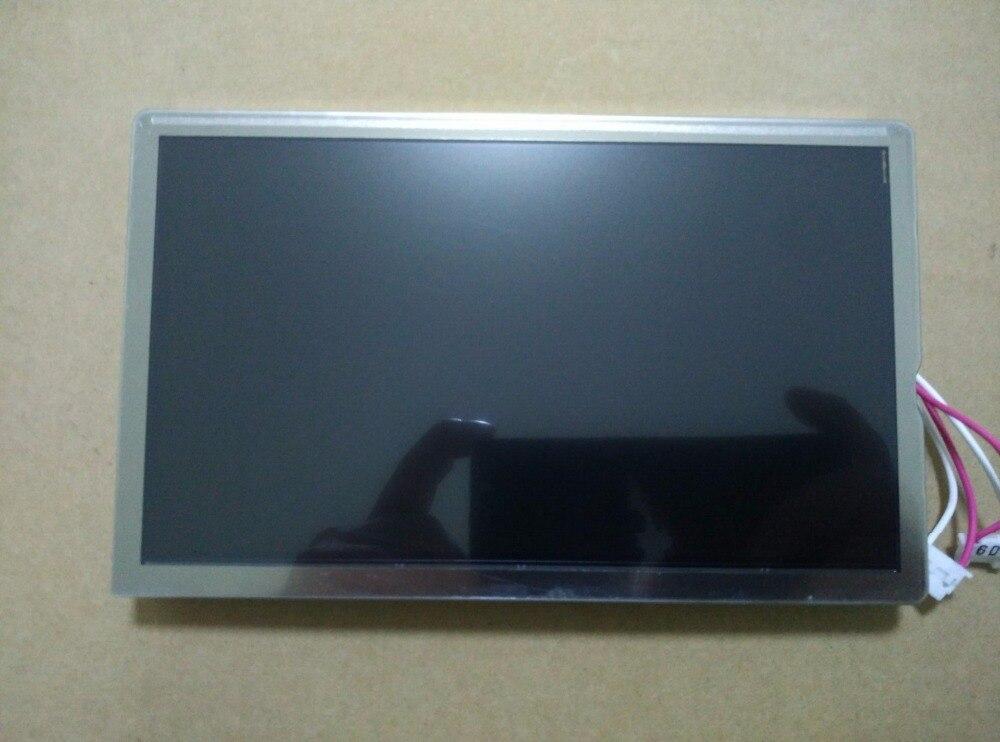 New original LQ7BW566AH For Akura MDX 2003 Distro GPS Navigation Car LCD screen