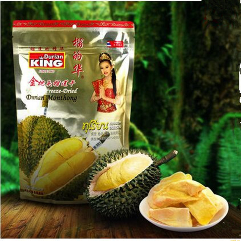 Thailand Fruit Wholesaler Email Mail: Online Buy Wholesale Dried Durian From China Dried Durian