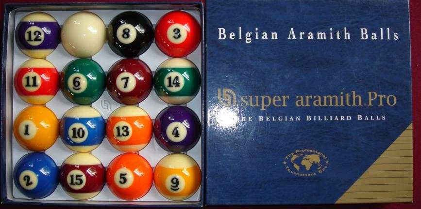 Aramith Super Pro Billiard Ball For Pool Table, Belgium Aramtih In Snooker  U0026 Billiard Balls From Sports U0026 Entertainment On Aliexpress.com | Alibaba  Group
