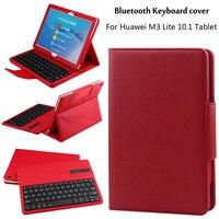 For Huawei MediaPad M3 Lite 10 BAH W09 BAH AL00 10 1 Inch Tablet Detachable ABS