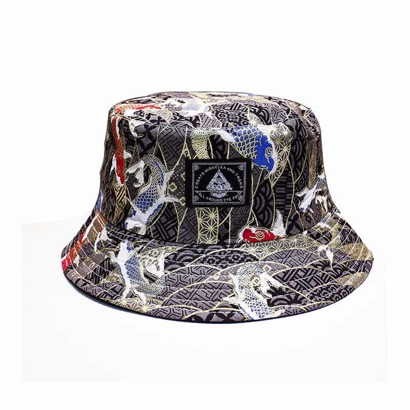 9b0672c67 Detail Feedback Questions about 2018 Letter N Bucket Hat Fisherman ...