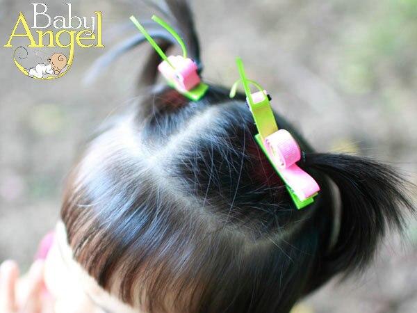 cute Snail kids hair accessories , free shipping