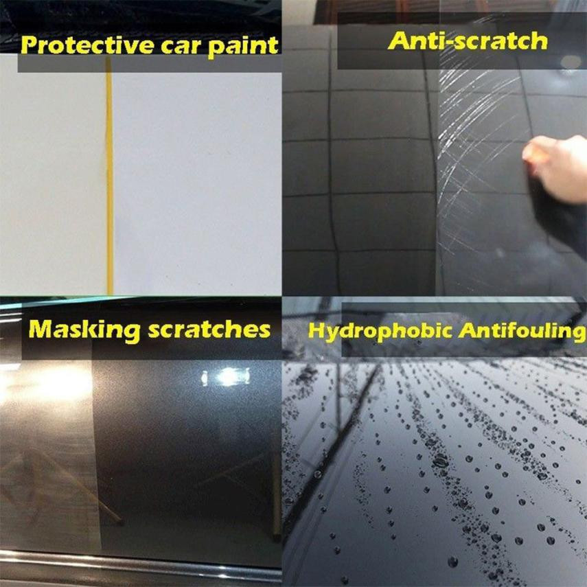Car Coating Motocycle Paint Care Car Liquid Glass Nano Hydrophobic - Ceramic tile protective coating