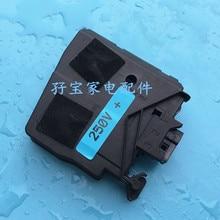 1 قطعة ينطبق على سامسونج غسالة قفل الباب WD12J8420GX/SC WW90H7410EW قفل الباب التبديل TYPE881 غسالة أجزاء