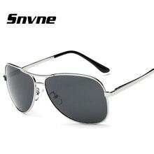 Hb Snvne 2018 Hombres que conducían marca gafas de sol polarizadas gafas de sol lentes oculos gafas de sol luneta de soleil masculino hombre gafas masculina