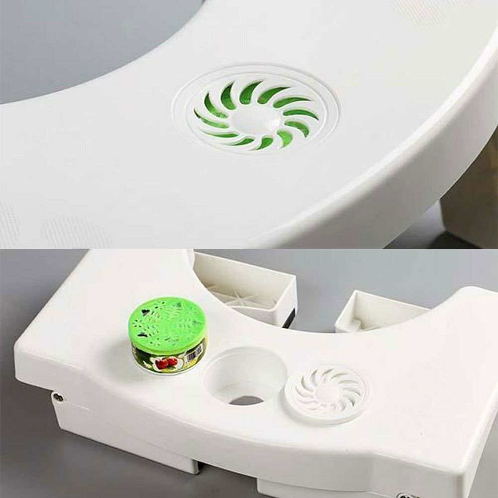 Folding Multifunctional Toilet Stool Portable Children's Household Bathroom Toilet Toilet Stool Folding Children's Toilet Stool