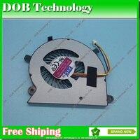 Original Laptop CPU Cooling Fan FOR Toshiba Satellite Radius P55W P55W B BAAA0705R5H V002 P55W B5220