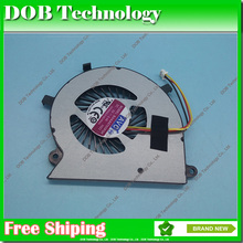 Original Laptop CPU Cooling fan FOR Toshiba Satellite Radius P55W P55W-B BAAA0705R5H V002 P55W B5220 Laptop Radiators
