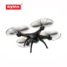free shipping SYMA X5SW 2.4G 6-Axis WIFI RC Drone FPV Quadcopter With 2MP Camera