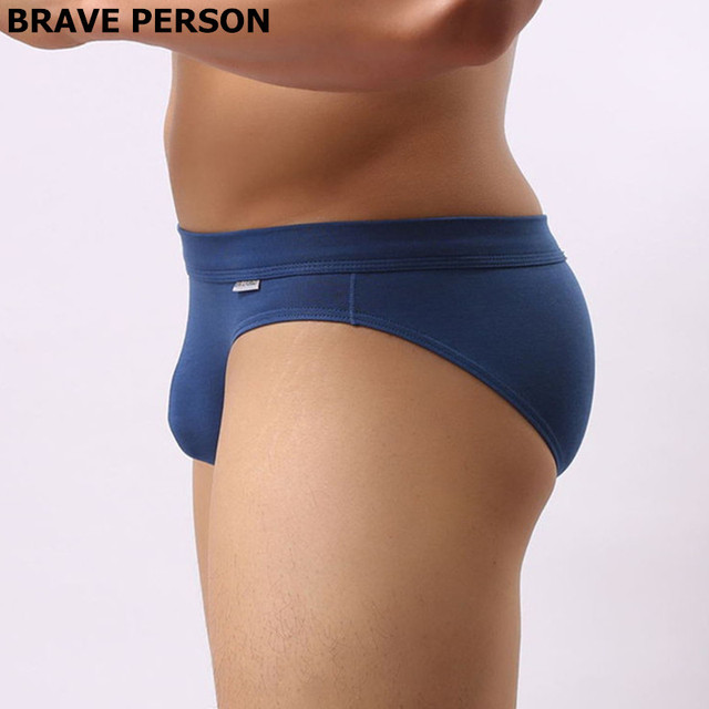 Men's underwear briefs comfortable breathable briefs