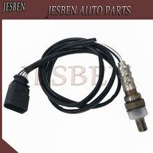 Sauerstoff O2 Sensor fit für Audi A3 Sitz Altea Toledo Skoda Octavia Golf Jett eine Polo Touran 06A906262BS 06A 906 262 BS 06A906262AA
