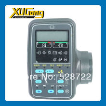 7824-76-3001 excavator monitor for komatsu replacement parts PC200-6 6D102