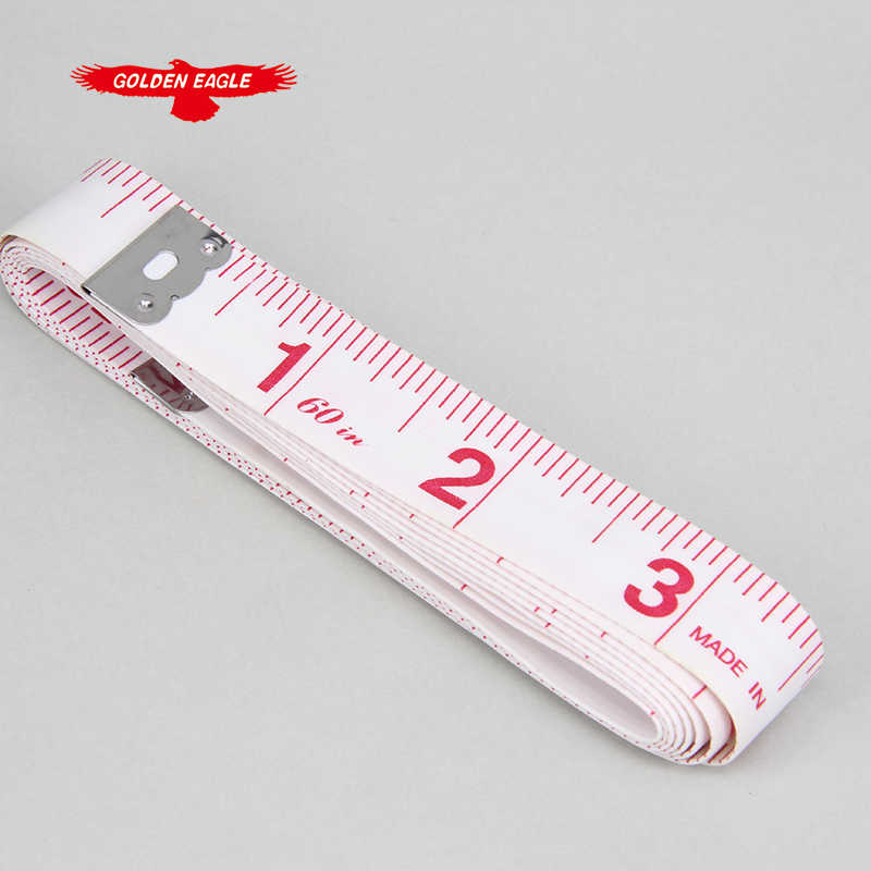 High Quality Sewing Feet Tailor-foot Amount of Clothing Size Small Tape Measure Soft Tools