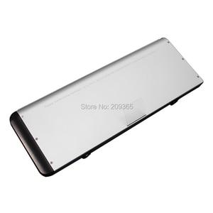 """Image 2 - A1280 Batteria Del Computer Portatile per Apple MacBook 13 """"A1278 (Versione 2008) MB466LL/UN MB466 MB771LLA MB771"""
